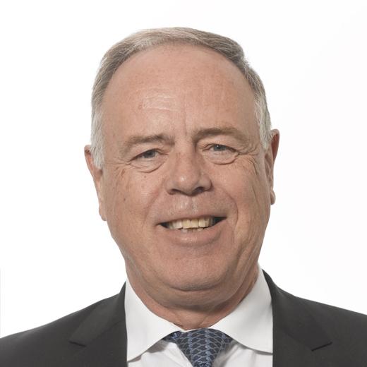 Owner & CEO of AVK