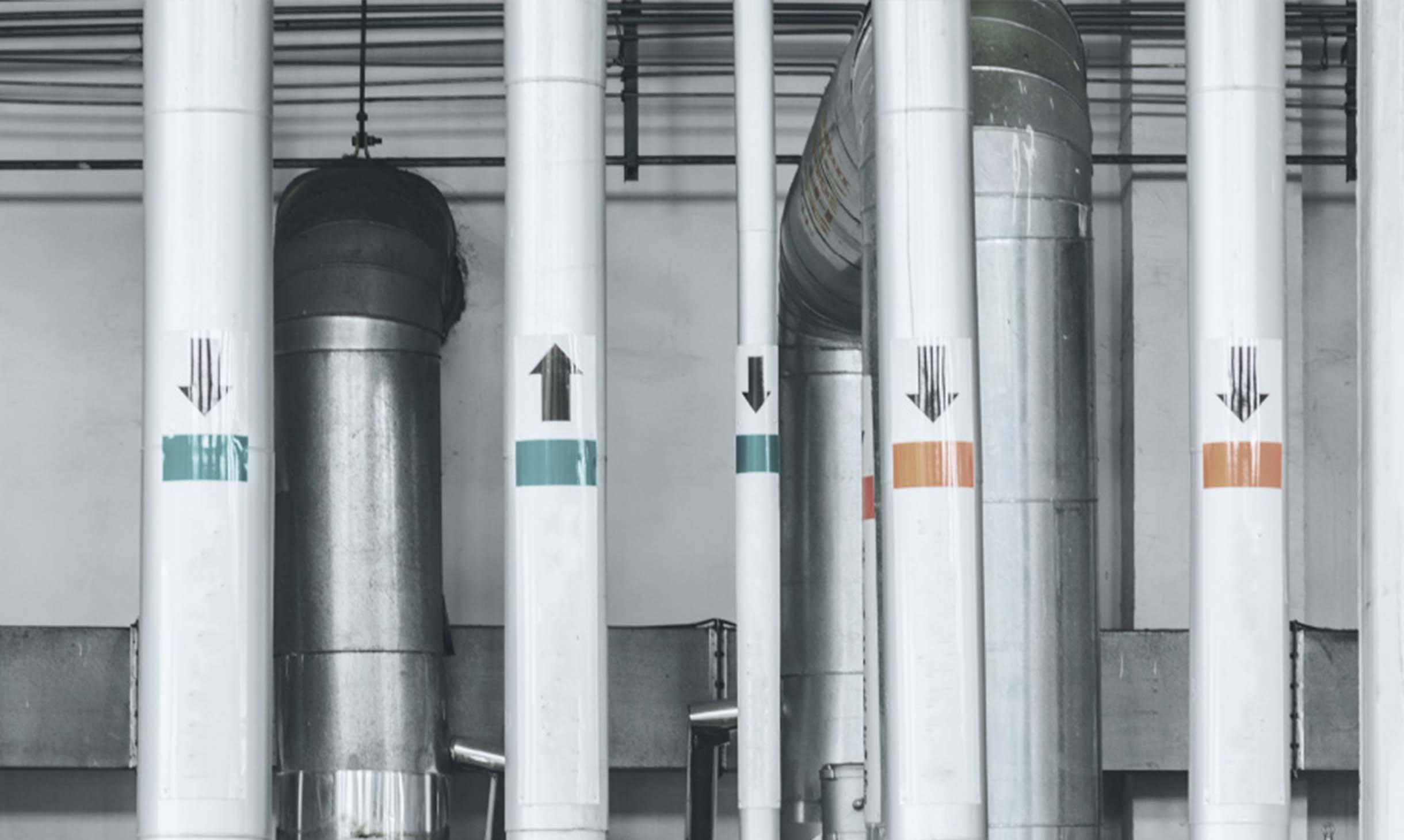 AVK levert kwaliteitsvolle afsluiters voor uitgebreide processen