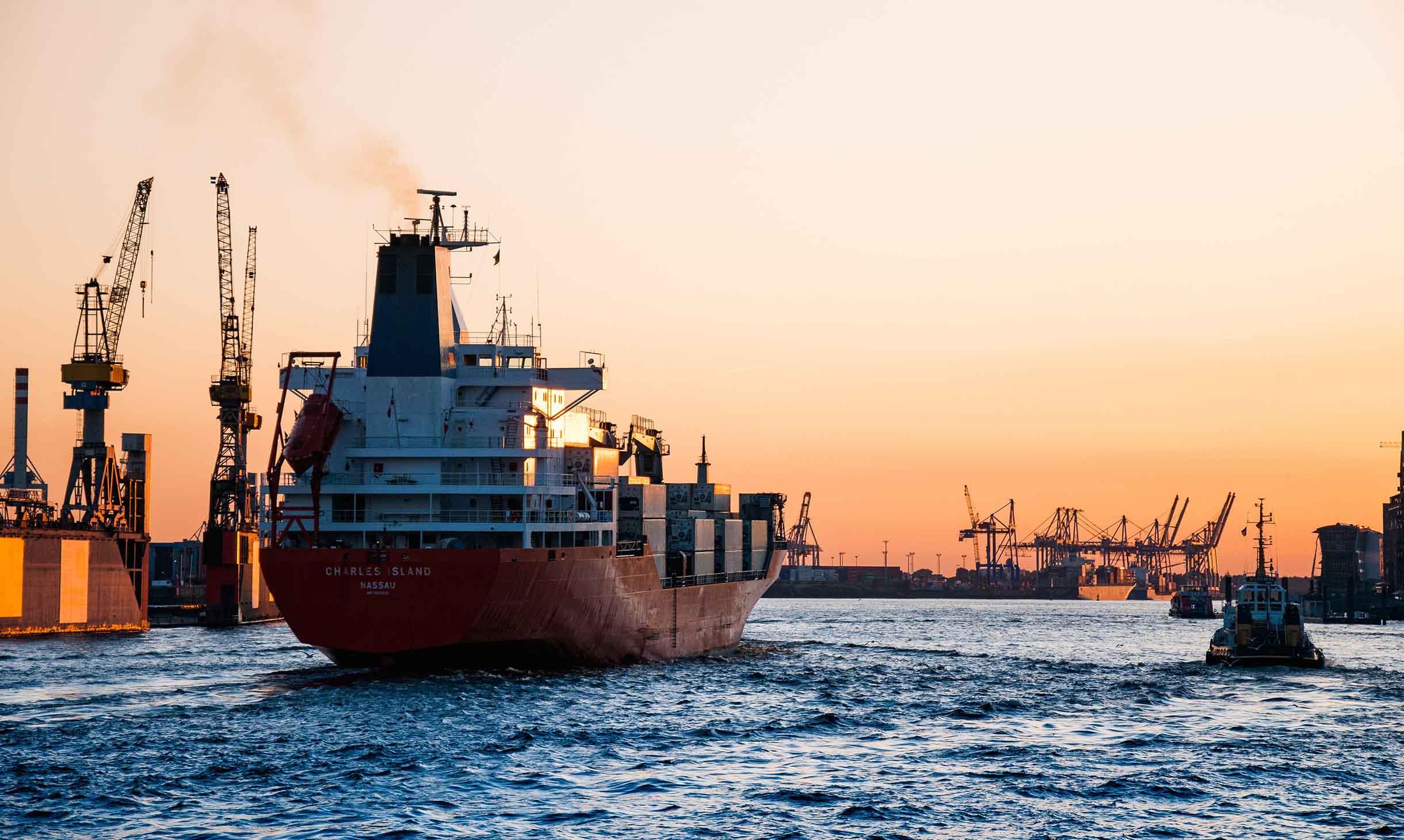 Topkwaliteit met AVK aan boord met onze industriële afsluiters