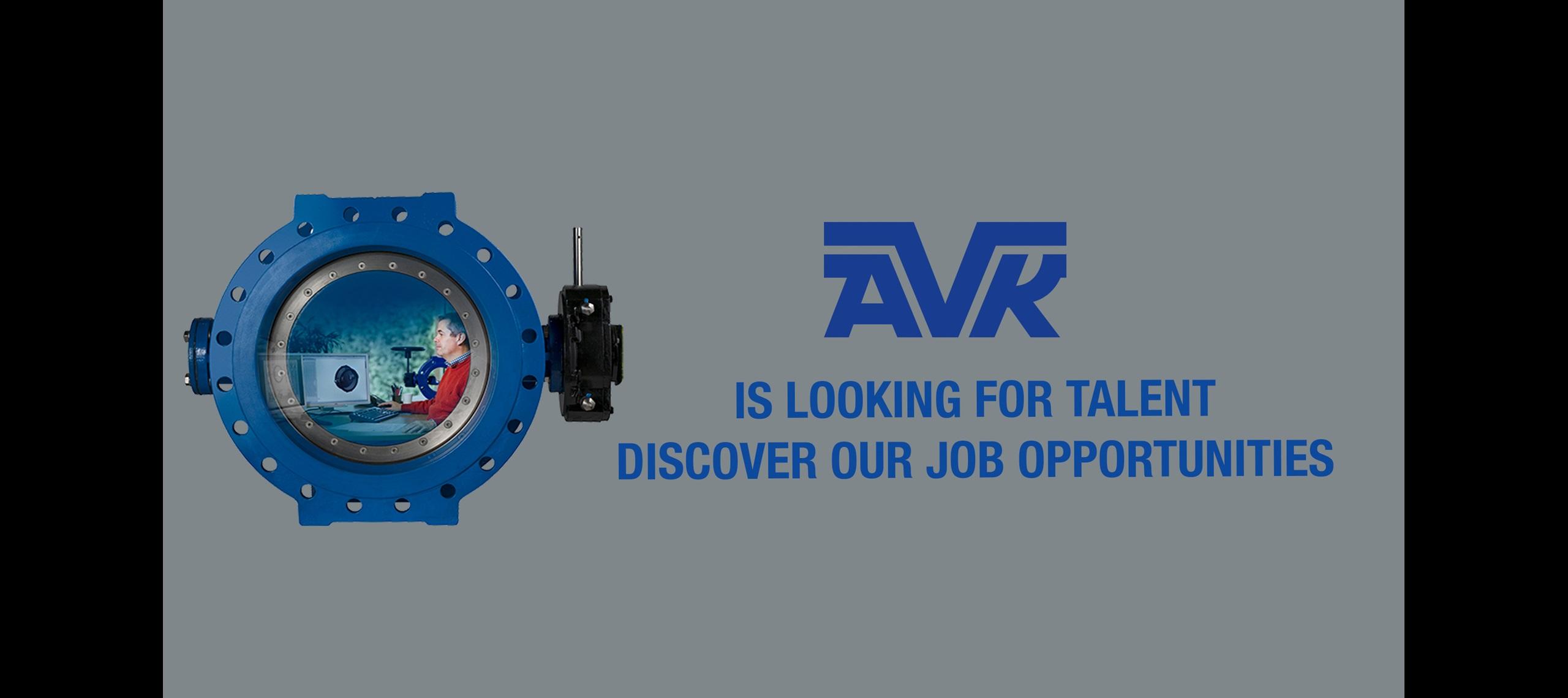 AVK Belgium jobs werken bij AVK