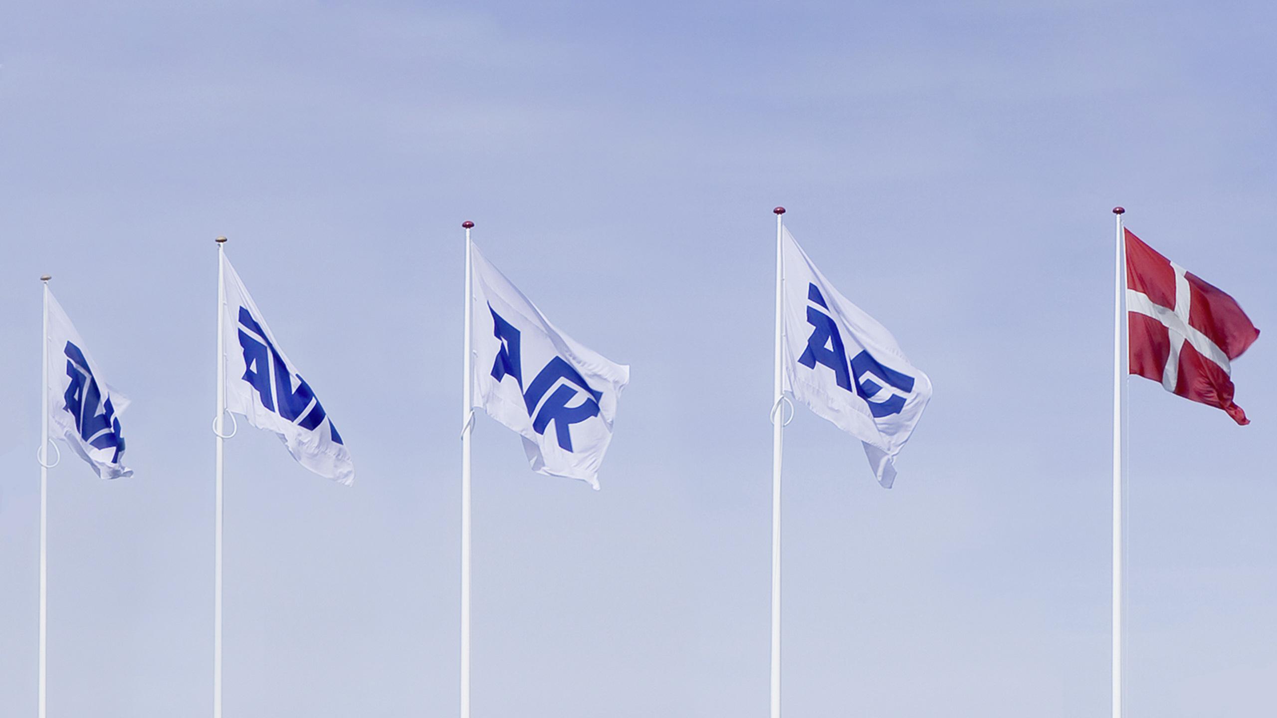 AVK Group, gevestigd in Denemarken, verdeler en producten van afsluiters wereldwijd