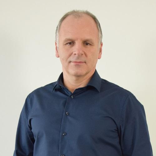 Technical Managar Ali Güler