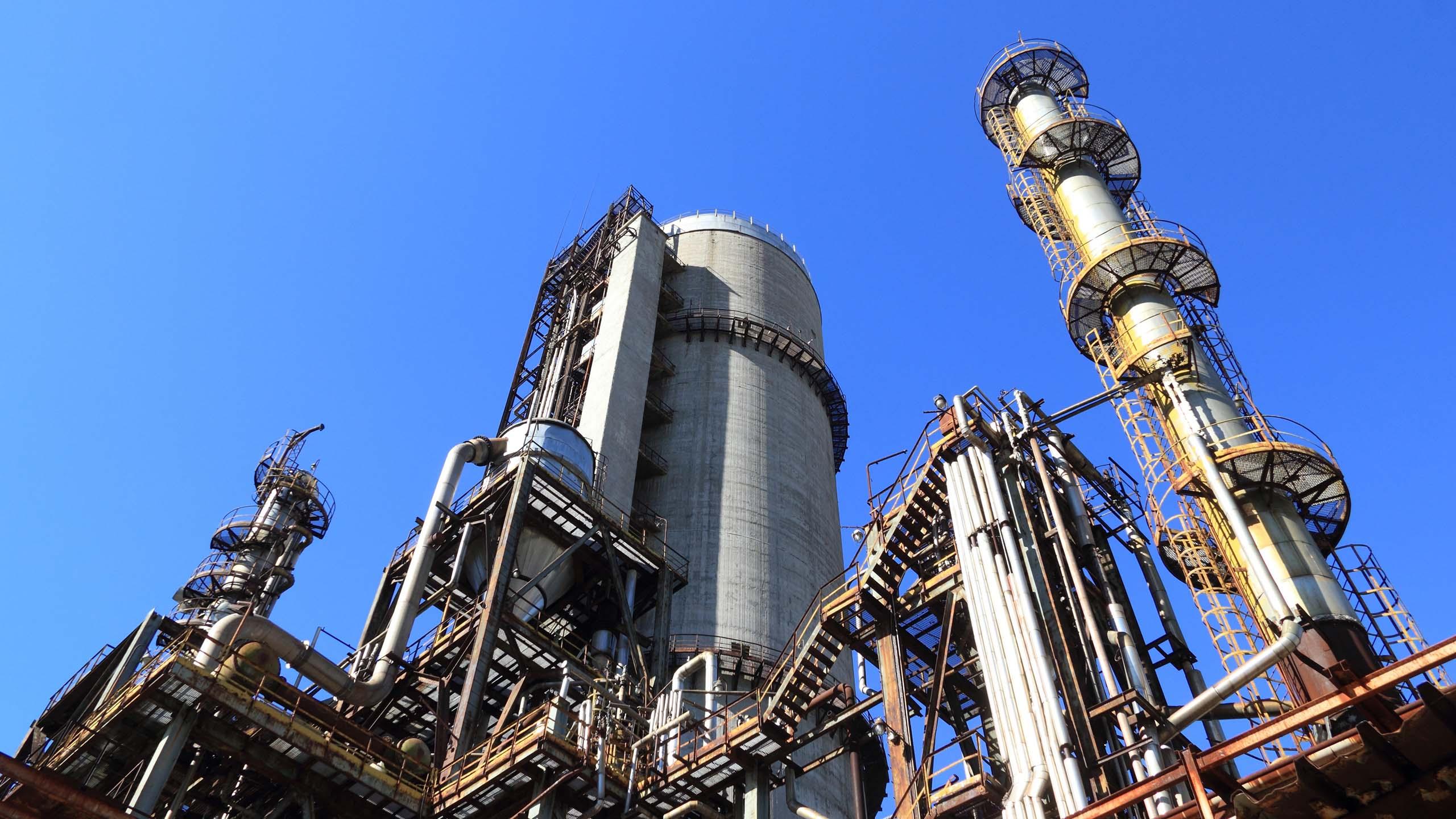 Hoogwaardige afsluiters voor industriële toepassingen