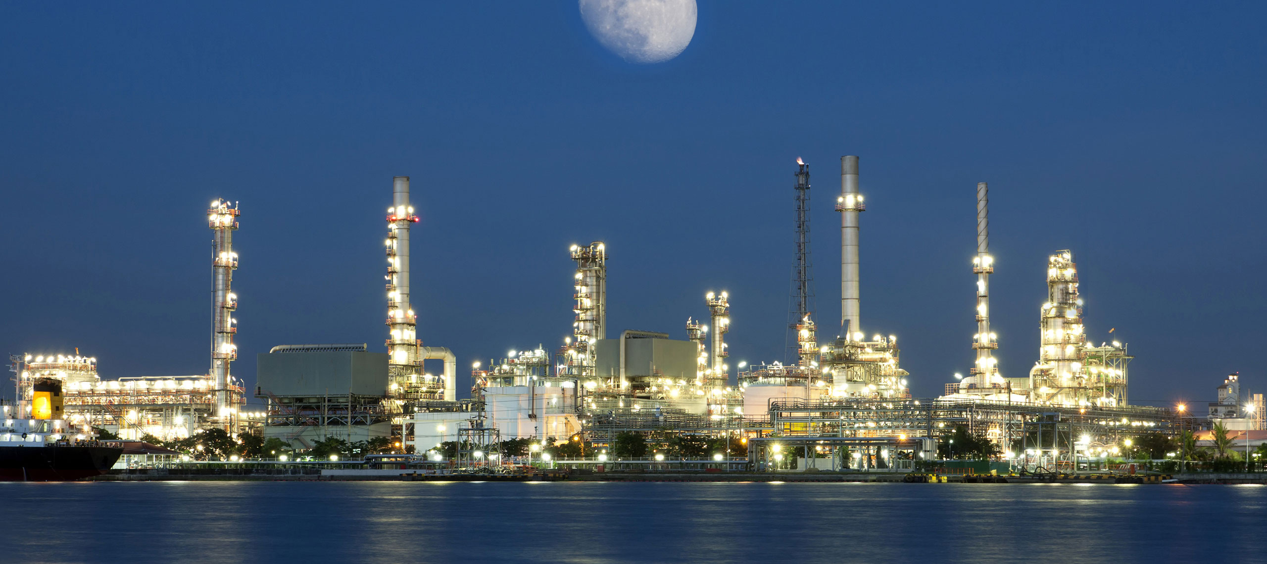 industrie productie gascentrale STEG hoogoven gas